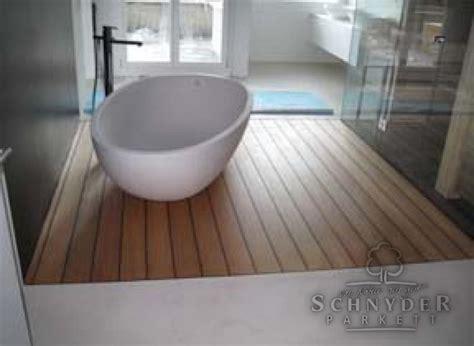 Fußbodenheizung Auf Holzboden by Parkett Badezimmer Waitingshare