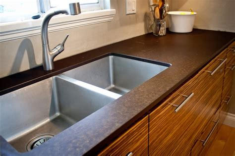 Paper Countertops by Green Remodeling Ideas From The 2015 Denver Home Show