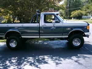 dan21004 1987 ford f150 regular cab specs photos