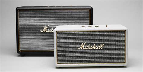 Speaker Marshall Mini marshall mini bluetooth speakers tight genes