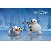 Olaf From Walt Disney Pictures Frozen 2013