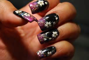 Beauty best nail art beautiful flower designs nail arts