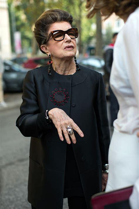 older women street style paris mature on the street extreme chic milan paris 171 the sartorialist