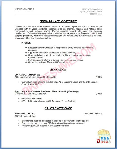 Appliance Sales Sle Resume by Resume For Customer Service Quotes Quotesgram