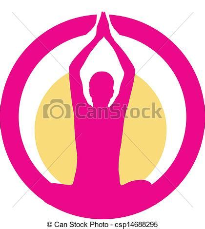 imagenes vectorizadas yoga vetor eps de logotipo ioga ou condic 227 o f 237 sica centro