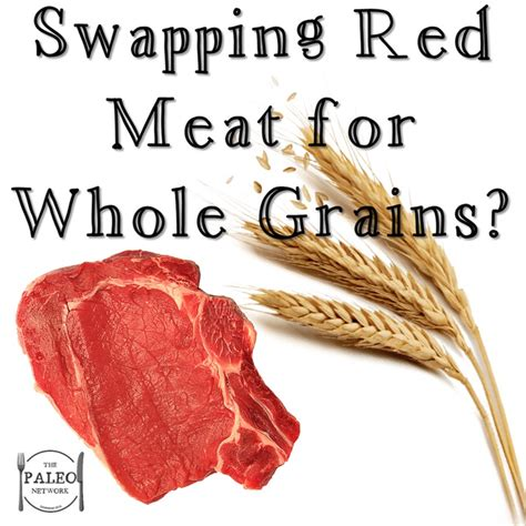 paleo with whole grains swapping for whole grains the paleo network
