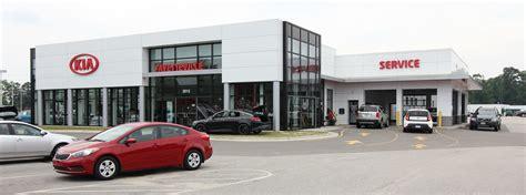 Fayetteville Kia by About Us Fayetteville Kia Dealership