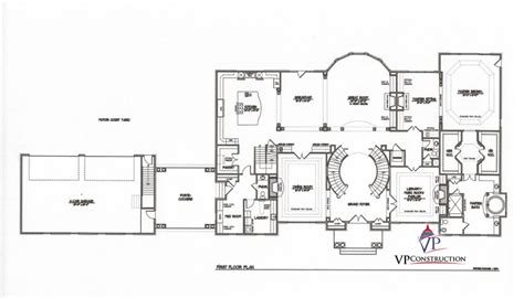 7000 Sq Ft House Plans House Plans 7000 Square House Plans