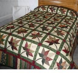 Queen Bed Quilts Quilts Amish Loft