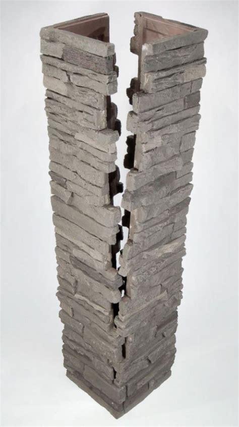 come rivestire una colonna portante interna come rendere un pilastro una soluzione d arredo 14 idee