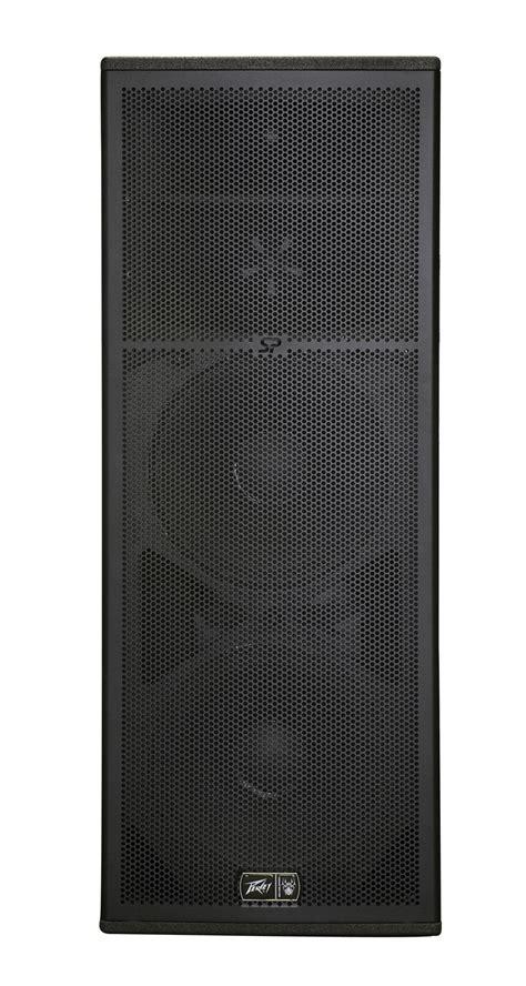 Speaker Pasif Bose speaker pasif peavey sp 6bx