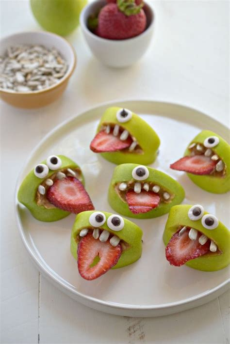 best 25 healthy halloween snacks ideas on pinterest healthy halloween treats healthy