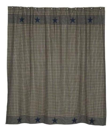 applique shower curtain navy applique star shower curtain