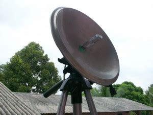 membuat antena tv kualitas hdtv cara membuat antena sederhana penangkap sinyal hotspot