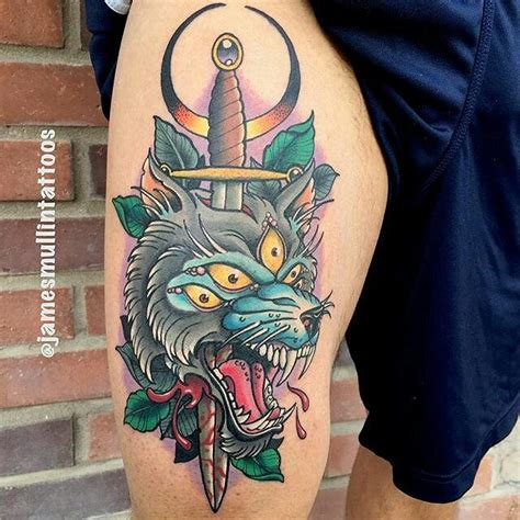 lotus tattoo hemet 17 best wolf dagger images on dagger