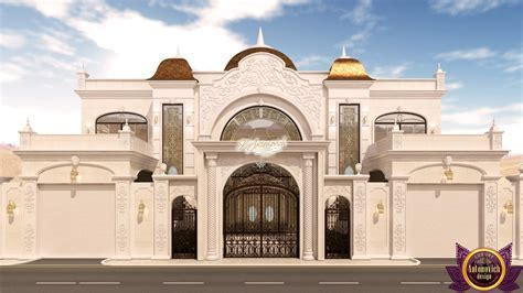 Luxury Arabic Villa