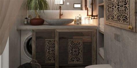 Lavatrice In Cucina Ikea by Come Nascondere La Lavatrice In Casa Designbuzz It