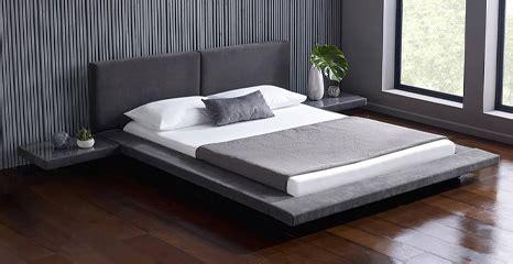 contemporary beds platform beds wooden beds modern
