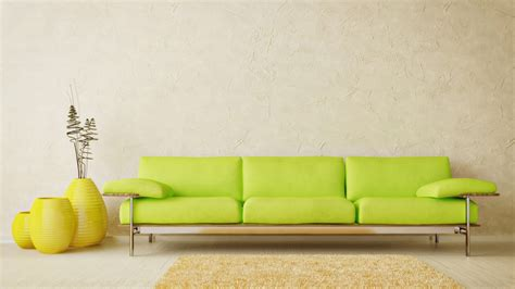 background sofa green sofa wallpaper background 8854 3840 x 2160