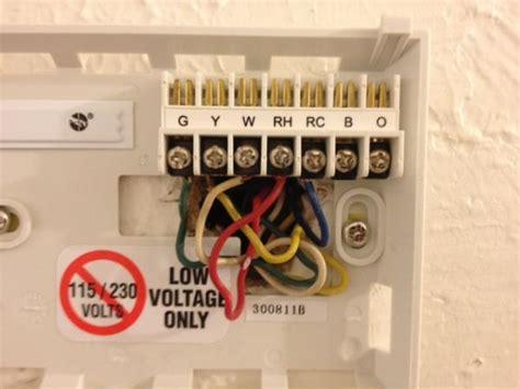 honeywell nest thermostat 2 wires honeywell free engine