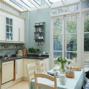 Kitchen Conservatory Ideas Extend Your Kitchen Space Conservatory Decorating Ideas
