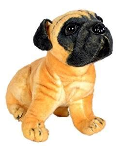 buy deals india hutch dog stuffed animal toy, brown online