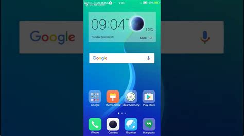 themes oppo how to theme apply on oppo neo7 youtube