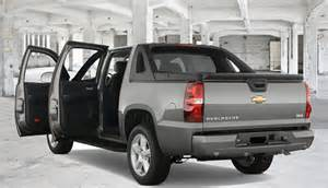 2018 chevy avalanche new concept release date new automotive trends