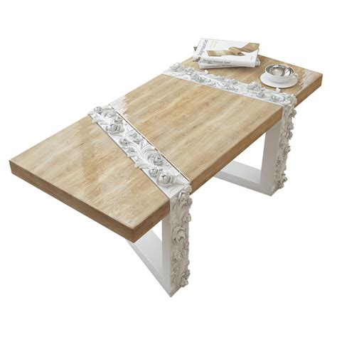 Malabar Coffee Table Figen Coffee Table Malabar