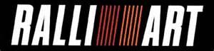 Mitsubishi Ralliart Logo File Ralliart Png