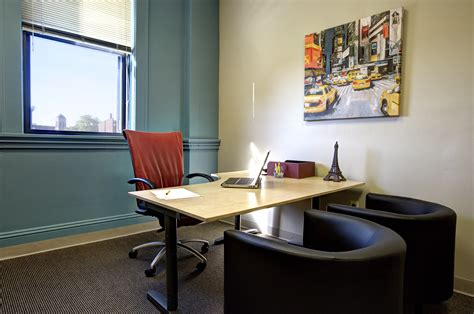 Office Space Nj Part Time Office Rentals C3workplace