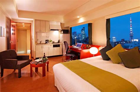 Service Appartments by Serviced Apartments Melbourne Cbd Hotels