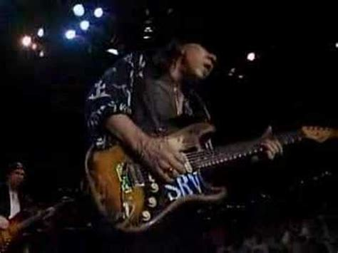 stevie ray vaughan cold shot   texas youtube