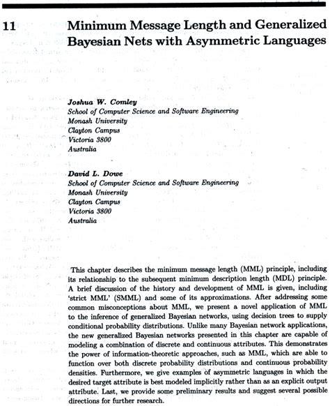 Bayesian Network Psychology Wiki Fandom Powered By Wikia