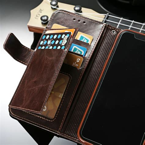 for iphone xs max x 5 6 7 8 flip leather s wallet card stand cover ebay