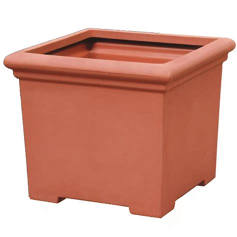 Square Planters Plastic by Buy Supply Plastic Decora Pots Planters From Ankur