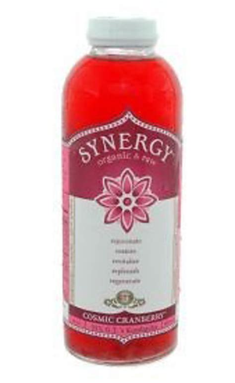 Does Synergy Detox Shoo Work by Post Fourth Of July Detox