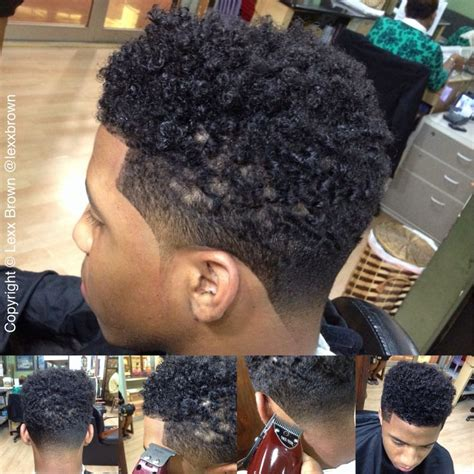 hairstyles for nappy twist for boys 57 best sharpe cuts images on pinterest man s hairstyle