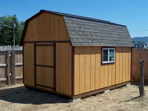 sheds green houses garages mini barns more from the