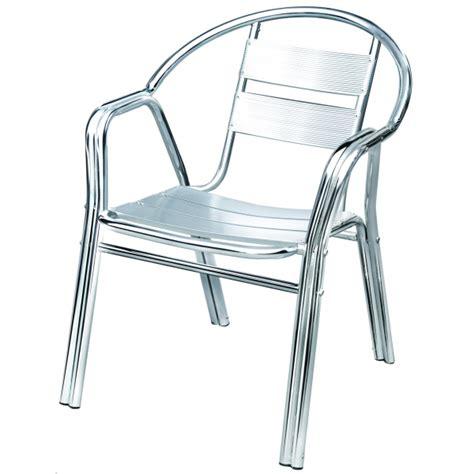 sedia alluminio sedia garden in alluminio per bar pub pizzerie