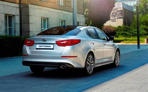 Price Of 2014 Kia Optima 2014 Kia Optima Facelift Brings More Equipment Higher