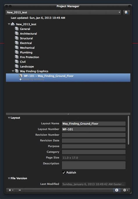 layout manager autocad 2013 product review autocad for mac 2013 architosh