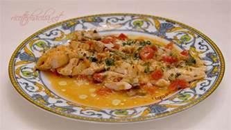 cucina siciliana cucina siciliana ricetta filetti di merluzzo alla ghiotta