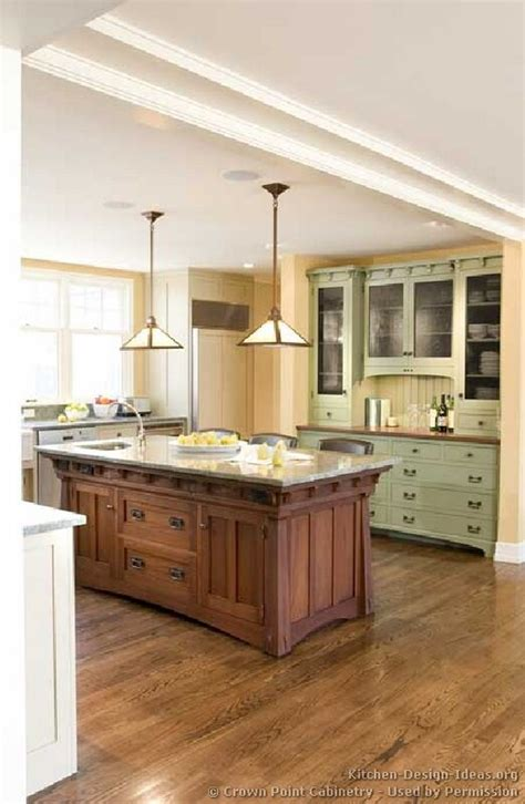 different colored kitchen cabinets lovely use of different color cabinets kitchen ideas