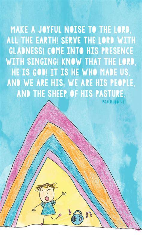 psalm    verses project
