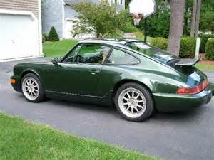 Porsche Oak Green Porsche Oak Green Metallic Green Colors We