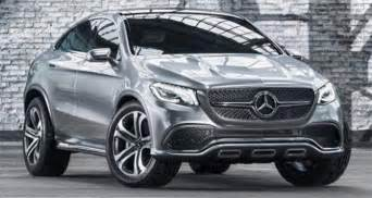 Mercedes Ml Price New 2017 Mercedes Ml Release Date Price New Automotive