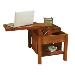 side pop up table woodworking plan gardens pinterest