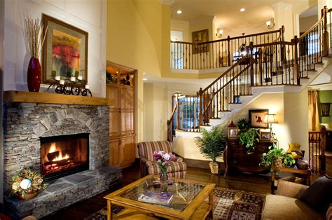 decorated homes interior decorating your home madailylife