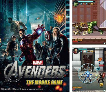 thor movie java game mobile games free download java games for mobile phones